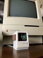 Apple Watch iWatch Charging Stand Dock Retro Macintosh UK