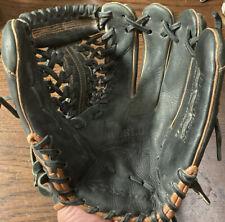 "Easton Mako LL 1175BM 11.75"" Infielders Baseball Glove T-Web"