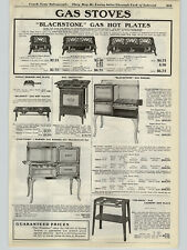 Other Architectural Antiques Vintage Architectural Advert Young And Marten Stratford Cast Self Setting Ranges Reasonable Price Advertising