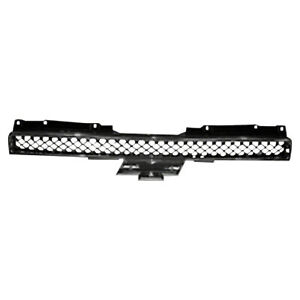 Front Upper Grille fits 2007-2013 Chevrolet Avalanche 22830013