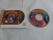 Van Morrison - Blowin 'Your Mind (CD) 24-Karat Gold Disc