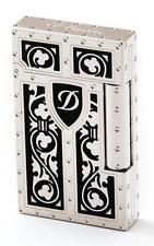S.T. Dupont Ligne 2 Lighter, White Knight, Premium Edition, 16146 New In Box