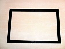 "Apple Macbook13""A1181 2007 Black LCD Screen Bezel."