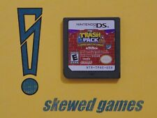 Trash Pack - The - Cart Only - Nintendo DS