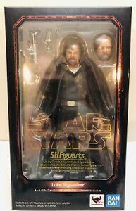 S.h Figuarts Star Wars Clone Shf Troopers Fase 1 Capitão ação Boneco Na Caixa