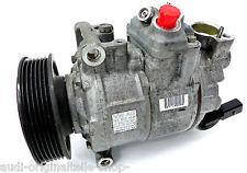 AUDI A3 8P 1.8 TFSI Compressore Aria condizionata 1K0820859P 2,0 TSi CAW
