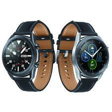 Original SAMSUNG Galaxy Watch3 45mm Bluetooth Smartwatch SM-R840