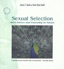 Sexual Selection: Mate Choice and Courtship in Nat