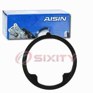 AISIN Coolant Thermostat Gasket for 2003-2015 Honda Pilot 3.5L V6 Engine mo