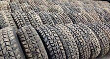 37x12.50r16.5 Goodyear  MT H1 TIRE 75% Tread; 37x12.50x16.5 37/12.50r16.5