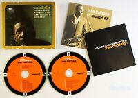 John Coltrane Quartet with McCoy Tyrner, Jimmy Garrison - Ballads (2-CD Set)