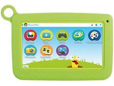 Trevi KidTab 7 S02 Tablet PC Android per Bambini con Guscio protettivo (k2e)