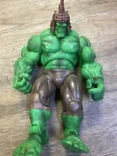 2006 Marvel legends planet hulk figure by Hasbro