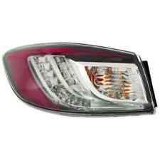 Faro fanale posteriore sx MAZDA 3 09-08.11 3pt LED