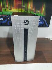 E1320 HP Pavilion 550 PC i3-4170 3.70 GHz 120GB ssd 4GB Ram Wifi Windows 10