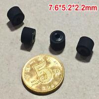 Tape deck Repair parts Pinch roller//Outer diameter 12mm//Width 6mm//1 piece