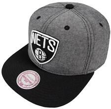 Mitchell & Ness Brooklyn Nets Isles EU362 Snapback Cap Kappe Basecap