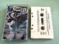 The Angels - Beyond Salvation  - 1990 Oz Cassette