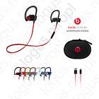 Apple Beats by Dr. Dre Powerbeats 2 Wireless Bluetooth Headphones Power Beats
