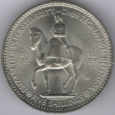More details for 1953 elizabeth ii crown coin   british coins   pennies2pounds