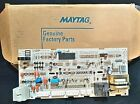 R11 is burnt washing 6 2715830 Maytag Neptune Washer Control Board for parts  photo
