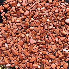 500g About 350Pcs Natural Goldstone Rough Rock Polished healing China