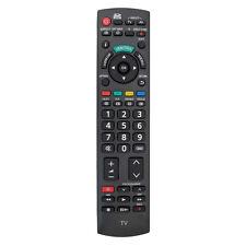Controllo remoto per Panasonic Viera Plasma, LED, LCD n2qayb00350 n2qayb0000350