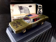 PIONEER SLOT CAR DODGE CHARGER 'GOLD' GENERAL GRANT SPECIAL ED. - SCALEXTRIC DPR