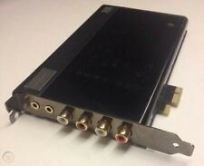 Creative Sound Blaster X-Fi Titanium HD Internal PC Audio Card w/ THX SB1270