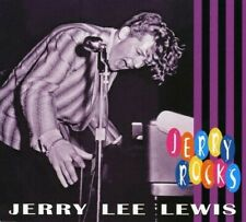 Rock 'n' Roll Jerry Lee Lewis Rock Music CDs