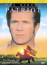 Patriot/Knights Tale/Das Boot Dvd
