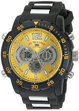 U.S. Polo Assn. Sport Mens Two-Tone Watch
