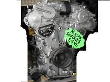 MOTORE REVISIONATO NISSAN INFINITY / MURANO 3.5 V6 TIPO: VQ35DE (LEGGI BENE)
