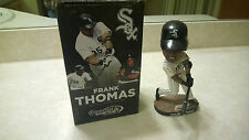 Chicago White Sox Hall of Fame Inductee Frank Thomas Bobblehead SGA 8/16/14