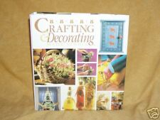 NICE!!! BINDER CRAFTING & DECORATING Made Simple
