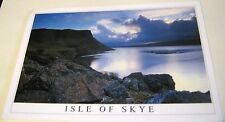 Scotland Isle of Skye Beall North of Portree Bay SK-83-1400 Stirling Gallery - p