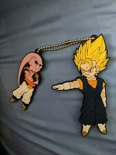 Dragon Ball Super Goku y Genie Boo Llavero