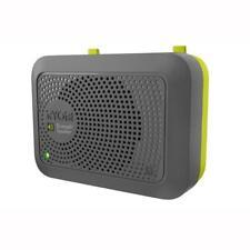 Ryobi Garage Speaker Accessory Wireless Bluetooth Easy Install Led Indicator