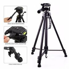 WT-3530 Pro Camera Camcorder Tripod Stand For Digital Camera Canon Nikon Sony