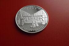 *Silbermedaille ca.20g.(999)-750 J.Hannover* Gartentheater Herrenhausen(Schub17)