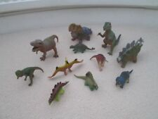 Unbranded Dinosaurs & Prehistoric Action Figure Collections