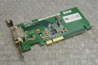 Dell Silicon Image DVI PCI-E Low Profile Adapter Card Sil1364ADD2-N 0J4571 J4571
