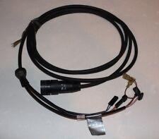 BMW Radio/Top Case Speaker Wiring K75 K100 K1100 RT LT OEM NLA  61 12 2 316 468