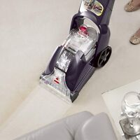 Carpet Cleaner Bissell Stain Remover Shampoo Cleaners Rug Scrubber Machine Home