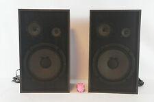 Chorus K 800 Lautsprecher Boxen Speaker gecheckt 3 Weg 50/80 Watt