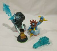 Air Screamer Trap Team skylanders Thunderbolt Master Lightning Rod Winged Boots