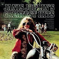 JANIS JOPLIN - JANIS JOPLIN'S GREATEST HITS   VINYL LP NEW+