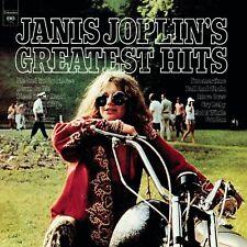 JANIS JOPLIN - JANIS JOPLIN'S GREATEST HITS   VINYL LP NEUF