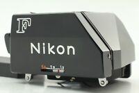 【N.MINT】 Nikon F Photomic FTN Prism View Finder Black for F F2 From JAPAN #295