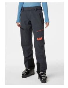Helly Hansen Aurora Shell 2.0 Pants - Women's M - MSRP $350 - New With Tags
